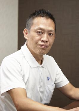 株式会社アルファライン代表取締役